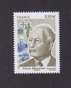 2016-N°5035** P.MESSMER - Unused Stamps