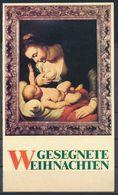 °°° ST. HELENA - CHRISTMAS - 1988 °°° - St. Helena