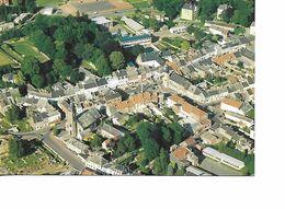 59 BAVAY Cpm Vue Aérienne Maison De La Presse Place Charles  De Gaulle - Bavay