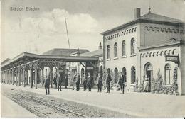 Eijsden  Station - Eijsden