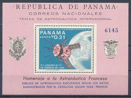 °°° PANAMA - ASTRONAUTICA - 1966 MNH °°° - Panama