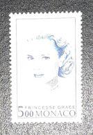 MONACO   Hommage à Grace Kelly    N° Y&T  1871  ** - Monaco