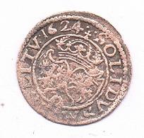 SOLIDUS  1624  POLEN /6057/ - Polen
