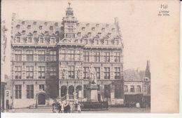 Hal - L'Hôtel De Ville - Halle