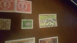 CANADA REGINA 1 VALORE - Stamps