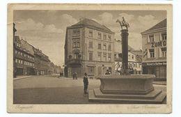 Bavaria Germany Bayreuth Neuer Brunnen  Tear Lhs. Unused - Bayreuth