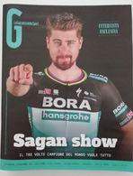 La Gazzetta Dello Sport Speciale Ciclismo 2020 Peter Sagan - Sport