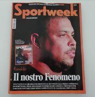 Sport Week N° 1000 (n° 31-2020) Ronaldo Fenomeno - Sport