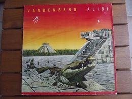 Vandenberg – Alibi - 1985 - Rock