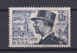 FRANCE   Y&T N ° 982   Oblitéré - France