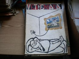 Vetrenjaca Knjizevna Revija Za Humor I Satiru Vetrenjaca, Literary Review Of Humor And Satire - Libri, Riviste, Fumetti