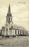 Bornhem/Bornem. Eglise/Kerk. - Bornem