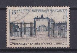 FRANCE   Y&T N ° 988  Oblitéré  Valeur  7.65 Euros - France