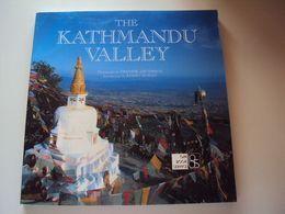 THE KATHMANDU VALLEY - Esplorazioni/Viaggi