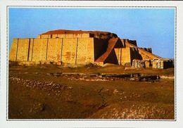 "IRAQ IRAK - Our La Ziggourat - "" Édifice Religieux"" - Années 80s - Irak"