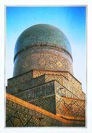 Ouzbékistan Urss CCCP - SAMARKAND -  La Tombe De Chakh Izinda - Années 80s - Usbekistan