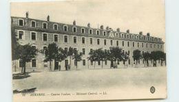 89*  AUXERRE          MA41-1279 - Auxerre
