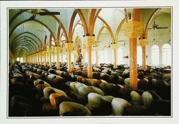 BAHREÏN - مملكة البحرين  -  Kingdom Of Bahrain -  Grande MOSQUÉE De Manama Mosque - Années 80s - Bahreïn