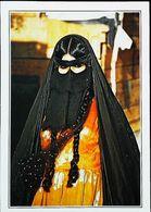 BAHREÏN - مملكة البحرين  -  Kingdom Of Bahrain -  Woman Type Femme - Années 80s - Bahreïn