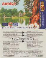 131/ Czech Republic; Prepaid, C71. Net Master, Serie HKHAA - Tchéquie