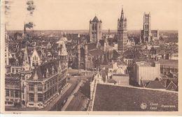 Gent - Panorama - Gent