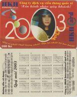 138/ Czech Republic; Prepaid, C85. Net Master, Serie 330 - Tchéquie