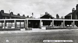 BOOTLE Metropolitan Borough Of Sefton, Merseyside, England : KING GEORGE VI CLUB - Inglaterra