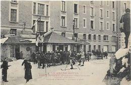 D 66.  FONT ROMEU.   LE GRAND HOTEL - Andere Gemeenten