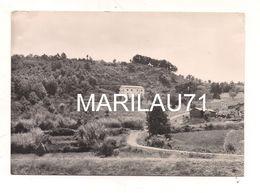 M9527 BASILICATA POTENZA PROPRIETA' IANORA CONTRADA TORA 1973 CARD VIAGGIATA - Potenza