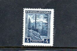 TCHECOSLOVAQUIE 1929-31 * - Czechoslovakia