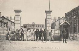 55 - VERDUN - Caserne Chevert - Verdun