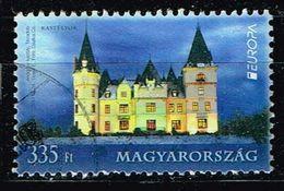 Ungarn 2017, Michel# 5900 O  Europa (C.E.P.T.) 2017 - Burgen - Hungary