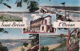 44, Saint Brévin L'Océan, Multivues - Saint-Brevin-l'Océan