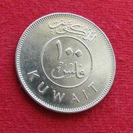 Kuwait 100 Fils 1981 KM# 14 *V1  Koweit Koeweit - Kuwait