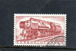 TCHECOSLOVAQUIE 1956 O - Czechoslovakia
