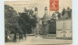 89* ST FARGEAU            MA42-0411 - Saint Fargeau