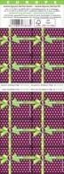 Boekje 149** Kerstzegels  4468** / Timbres De Noël (voor Europese Zendingen) MNH  Autocollants - Markenheftchen 1953-....