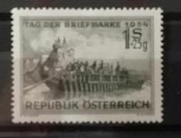 Autriche 1954 / Yvert N°843 / * - 1945-60 Ungebraucht