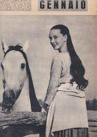 (pagine-pages)AUDREY HEPBURN    Tempo1959. - Autres
