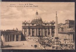 C. Postale - Roma - Basilica Di S. Pietro - Non Circulee - A1RR2 - San Pietro
