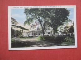 Main House & Annex  Eddy Farm   Port Jervis  New York >    Ref 4264 - NY - New York