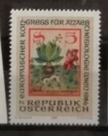 Autriche 1986 / Yvert N°1687 / ** - 1945-.... 2. Republik