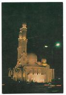 UAE , DUBAI  POSTCARD ,VIEW CARD ZAABIL MOSQUE DUBAI - Emiratos Arábes Unidos