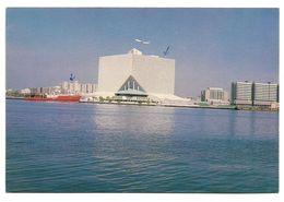 UAE , DUBAI POSTCARD ,VIEW CARD SHERATON HOTEL DUBAI - Emiratos Arábes Unidos