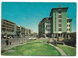 AFGHANISTAN  POSTCARD ,VIEW CARD SPINZAR HOTEL KABUL - Afghanistan
