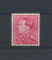COB 848   MNH XX - 1936-1951 Poortman