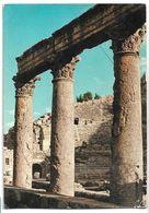 JORDAN POSTCARD ,VIEW CARD ROMAN AMPHITHEATRE AMMAN - Jordanien