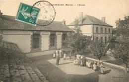 VILLEVENARD ECOLE - Autres Communes