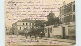 94* MONTROUGE            MA42-1164 - Frankrijk
