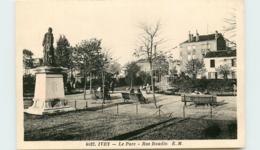 94* IVRY            MA42-1220 - Ivry Sur Seine